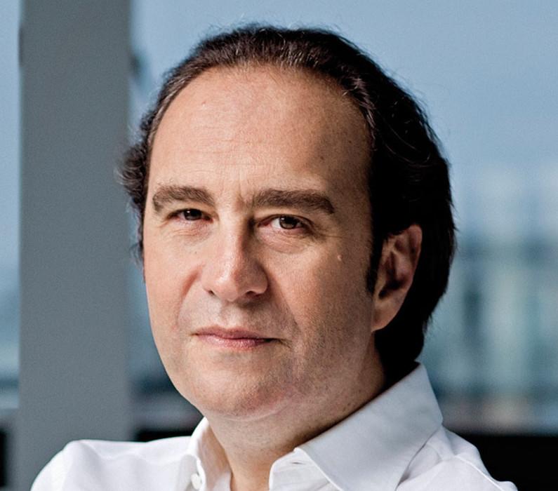 Xavier Niels