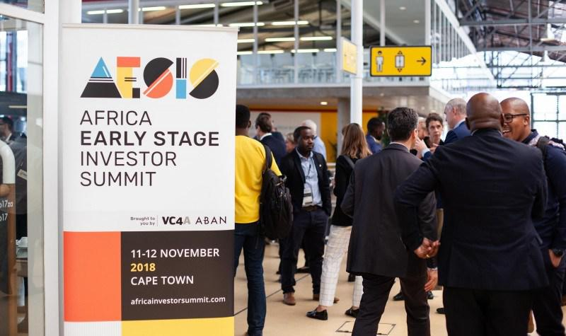 Africa Early Stage Investor Summit, organisé par the African Business Angel Netword (ABAN) en novembre 2018