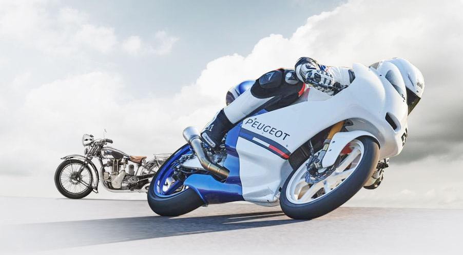 Peugeot Motocycles (PMCT)